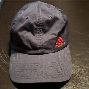 Bundle of 2 Adidas baseball caps